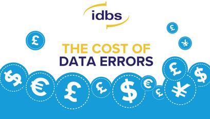The true cost of data errors