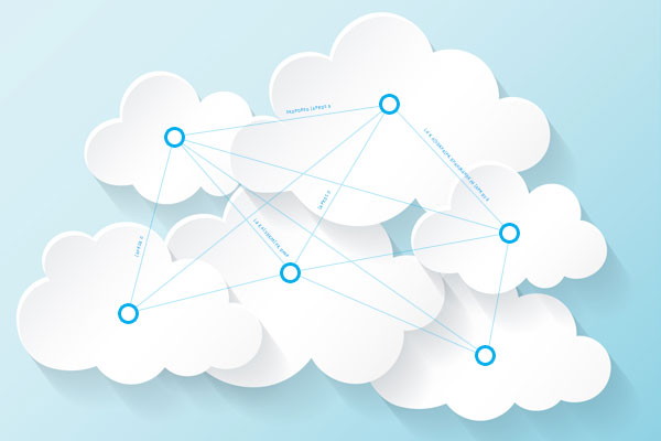 Looking to the cloud for the future of collaboration
