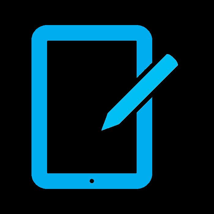 The E-WorkBook Cloud ELN Module