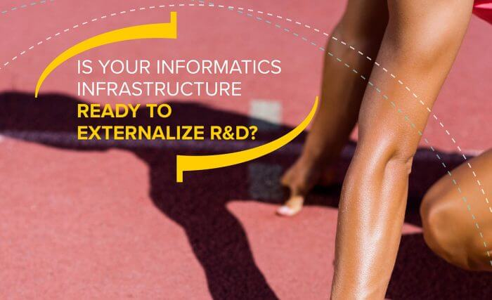Whitepaper: Is your informatics infrastructure ready to externalize R&D?