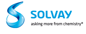 Solvay - asking more from chemistry