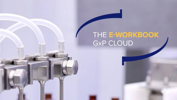 Whitepaper: The E-WorkBook GxP Cloud