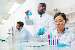 Can a laboratory be safe and efficient while still cutting costs?