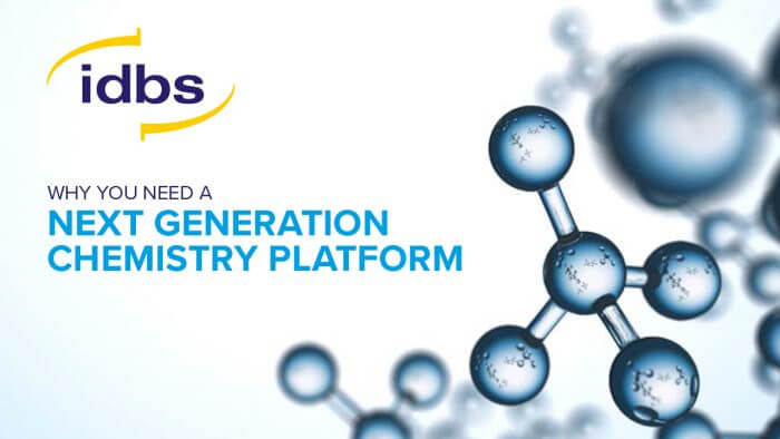 eBook: Why you need a next generation chemistry platform