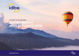 accurate data ebook