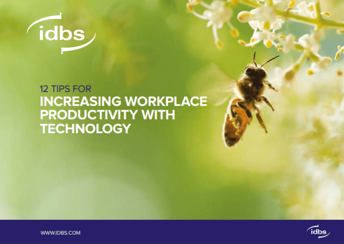 How can I increase workplace productivity with technology?
