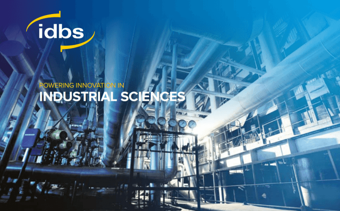 eBook: Powering Innovation in Industrial sciences