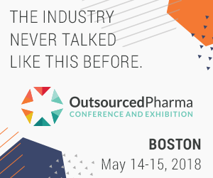 Outsourced Pharma Conference & Exhibition (Boston)