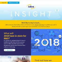 insight 2018 january