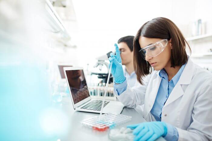 Pharmacology Bottlenecks Identified