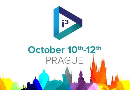 i3 event Prague