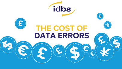 The true cost of data errors