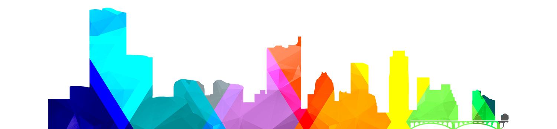 i3 Austin skyline