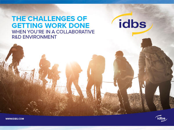 eBook: The Challenges of Getting Work Done