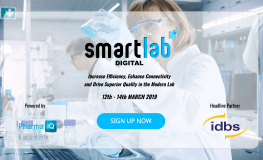 Do you want to increase efficiency, enhance connectivity and drive superior quality in your lab?