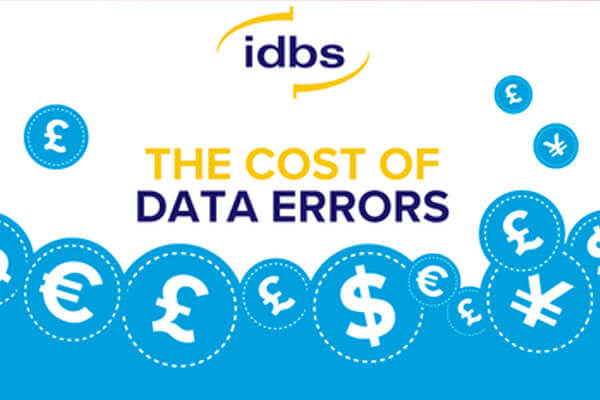 the cost of data errors