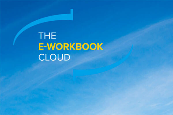 e-workbook cloud