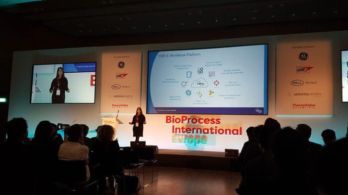 Opportunities to Optimize Data Management in the Biologics Development Lifecycle