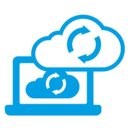 IDBS Backups Cloud Sync