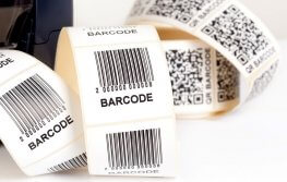 Info Sheet: The E-WorkBook Label Printing