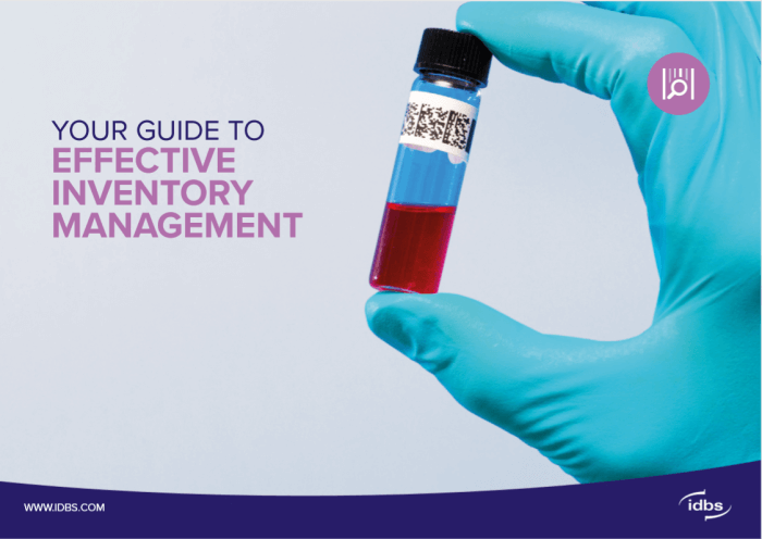 eBook: Your Guide To Effective Inventory Management