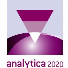 Analytica 2020, Munich