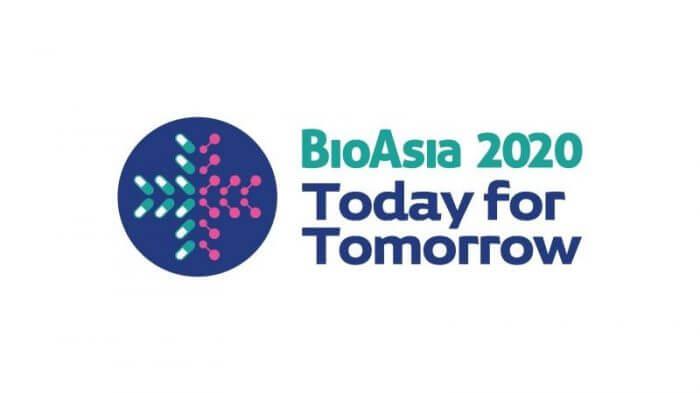 BioAsia 2020 – Today for Tomorrow