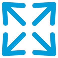 4-way-arrow