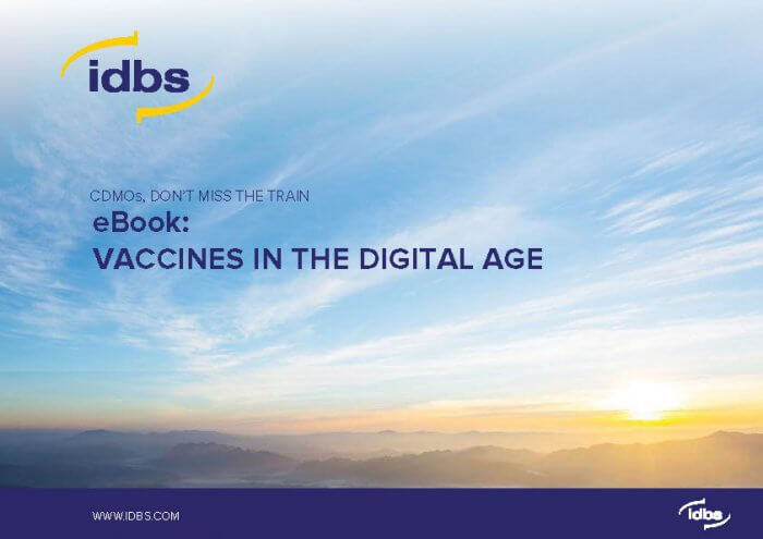 eBook: Vaccines in the digital age