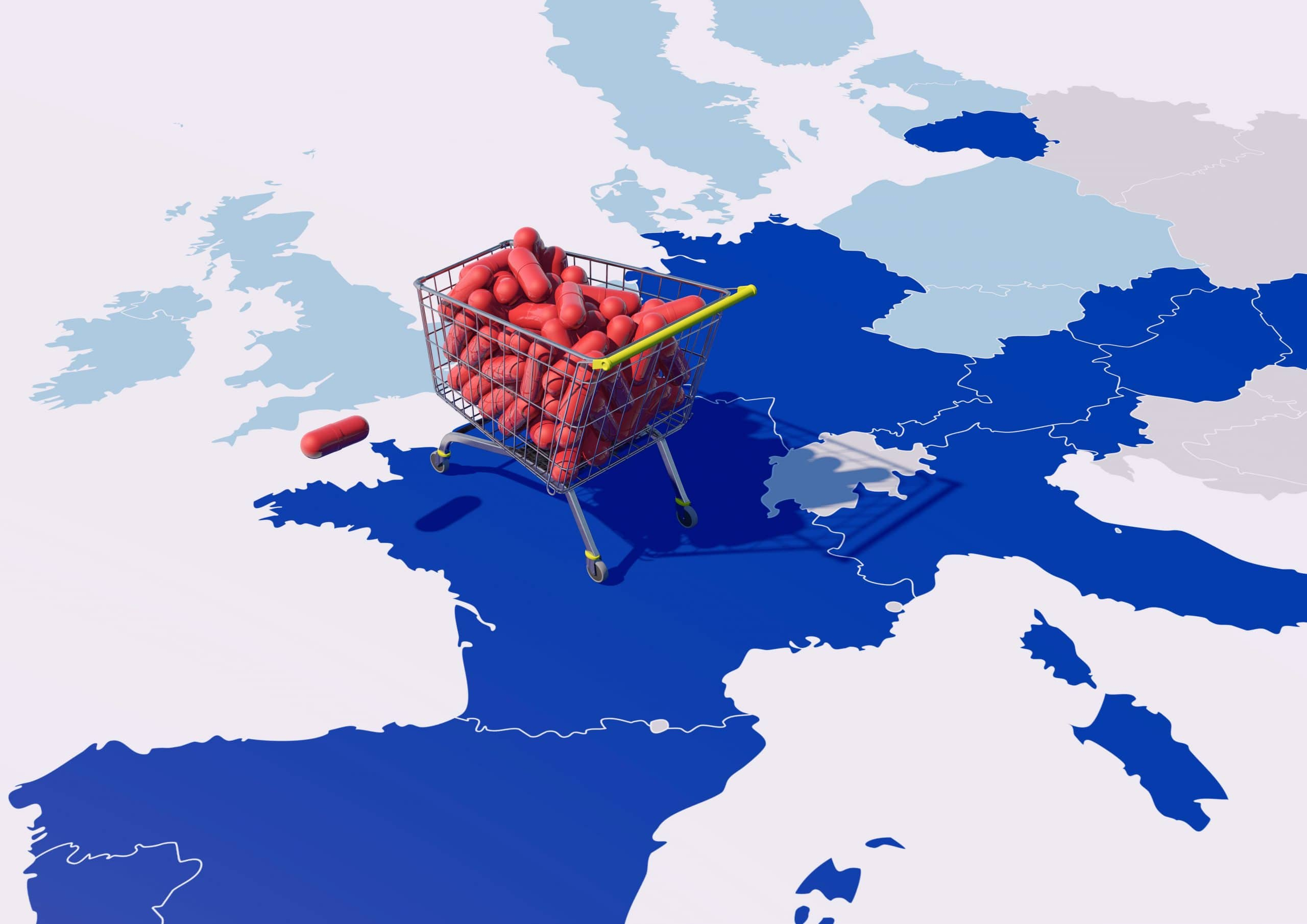 Brexit Pharmaceutical Industry Scaled