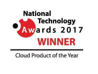 NationalTechnologyAwards Categories CloudProductoftheYear