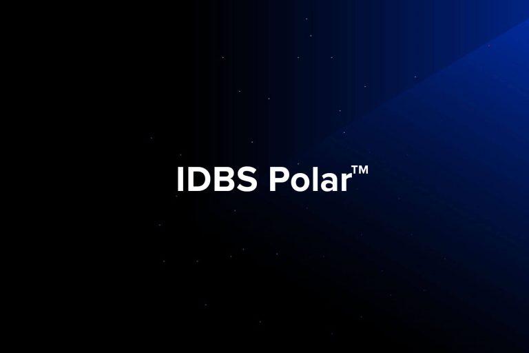 Idbs Polar Press Release 768x512