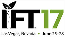 Institute of Food Technologies (IFT) 2017 Food Expo