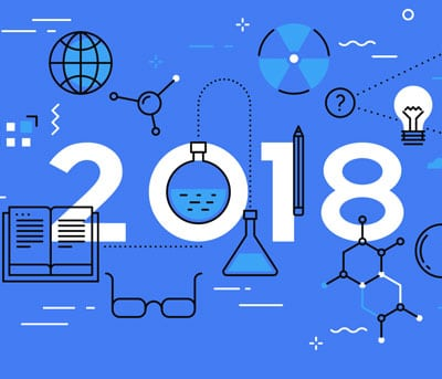 What will 2018 have in store for R&D?