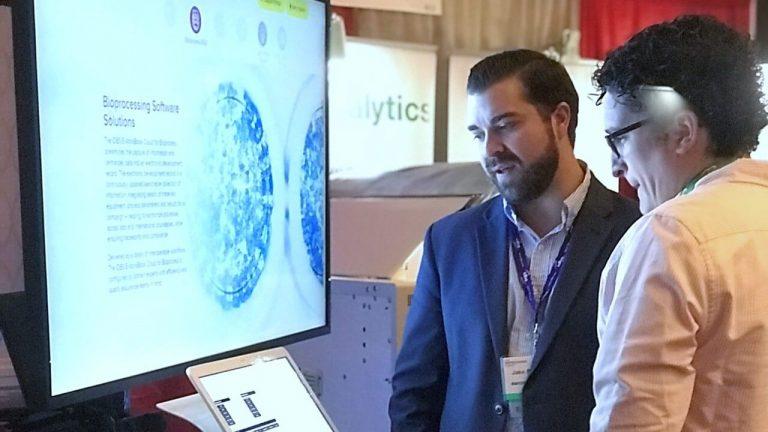 The Bioprocess Summit 2018 768x432