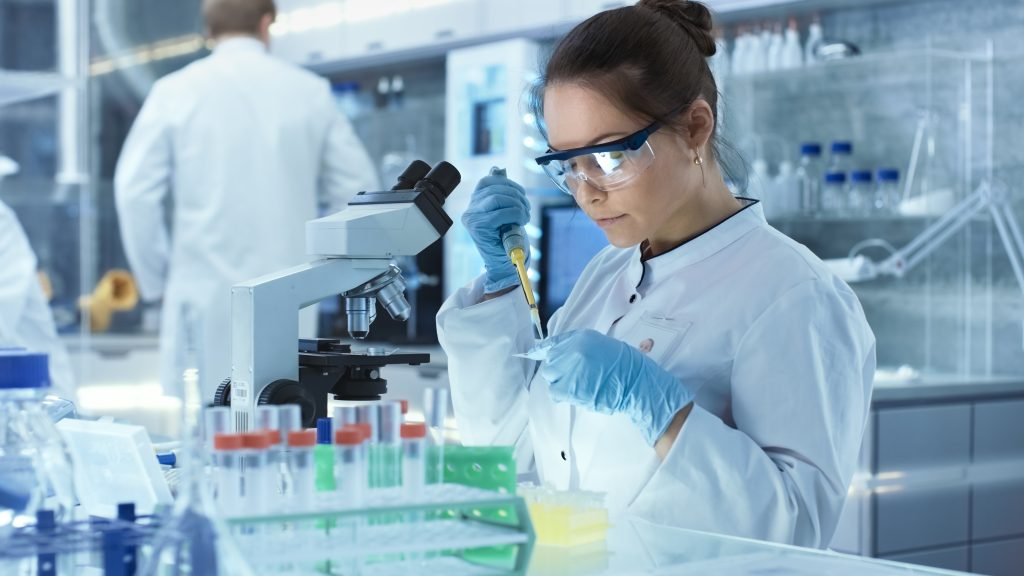 Regulated drug development