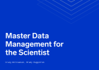 Master Data Management for the Scientist