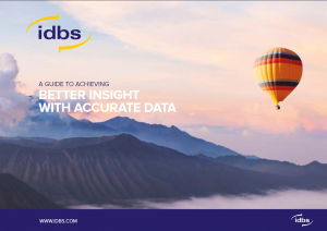 A guide to achieving_better_insight with accurate data pdf