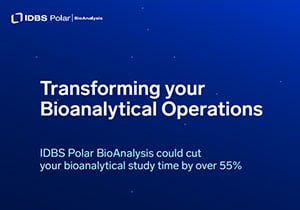 Transforming Your Bioanalytical Operations ebook
