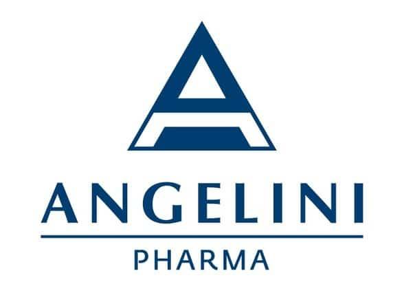Angelini Pharma Logo